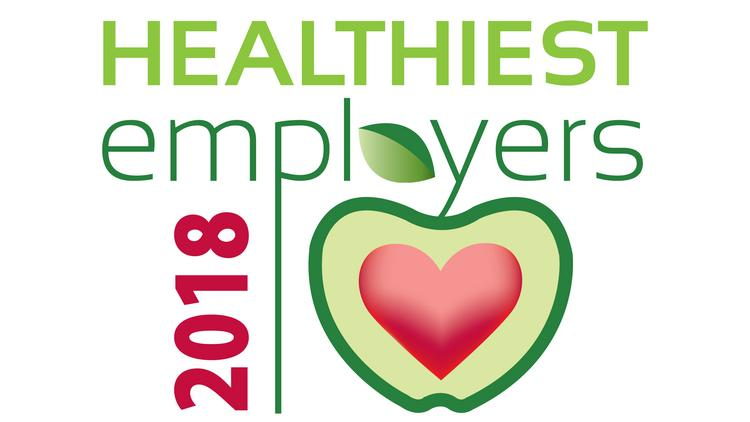 Reid Companies Recognized As One Of WNY's Healthiest Employers
